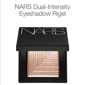 NARS Dual Intensity Eyeshadow - Rigel